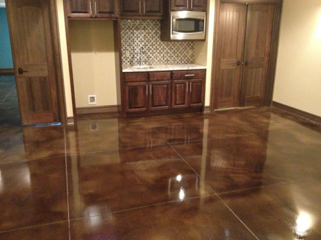 Flooring Evolutions Decorative Concrete